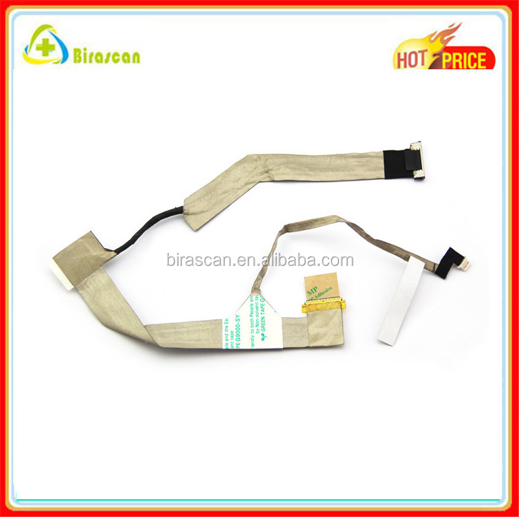 Notebook Screen Flex Cable for Lenovo E40 SL410 L412 L410 10inch DD0GC5LC000 Laptop LCD Ribbon Cable
