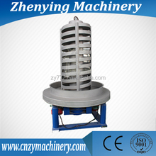 Grain belt conveyors/Vibration lifting machine
