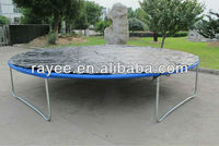 Wholesale 14ft Cheap Big Trampoline without Safety Net