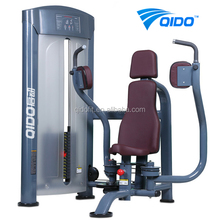Qido Commercial Gym Fitness Equipment Seated Chest Gym Machines Equipment