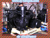 AIR COMPRESSOR for laser cutting machine