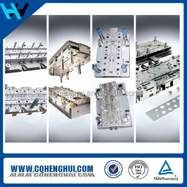 Competitive Price and Top Quality HARDWARE MOLD made in China from Professional Supplier
