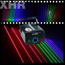 500nw fat beam laser curtain /12v mini laser light show