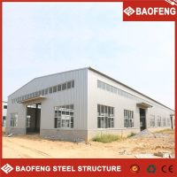 easy to assemble quakeproof steel structure fabrication jobs in singapore