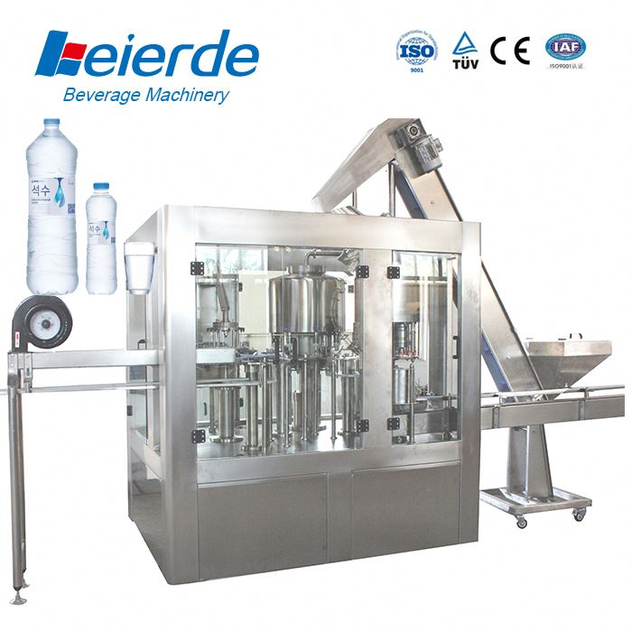 Pepsi Filling Machine / Line
