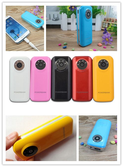 Best buy 2014 new products 4000mah mini power bank for smartphone bulk buy from china