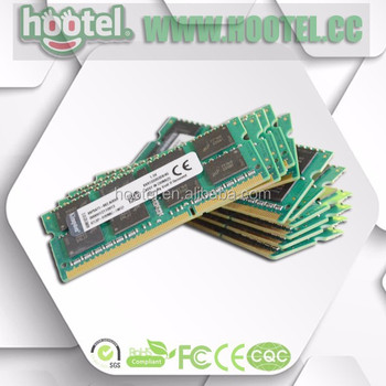 Brand OEM availble DDR3 1GB 1066MHZ notebook/laptop ram ddr3 1gb