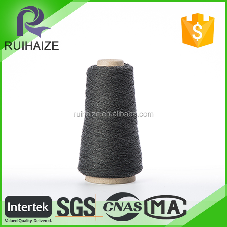 Wholesale Market recycled cotton/polyester mop yarn for Sale