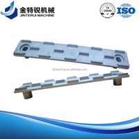 Chinese manufacturers produce direct prices die cast aluminum led housing