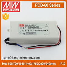Mean Well PCD-60-1750B 60W Dimming LED Driver Constant Current 1750mA