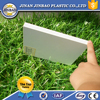 10mm thick white factory pvc flexible plastic sheet