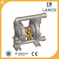 low price diaphragm booster pump/Stainless steel air diaphragm pump