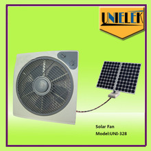 Household appliance price 12V dc powerful small fan 10 inch silent box fan parts