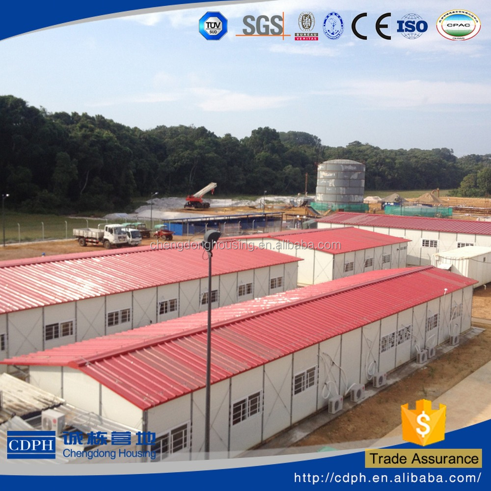 china design comfortable good quality prefabricated home for sale
