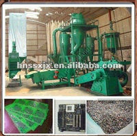2013 full fledged machines for recycling cell phone scrap