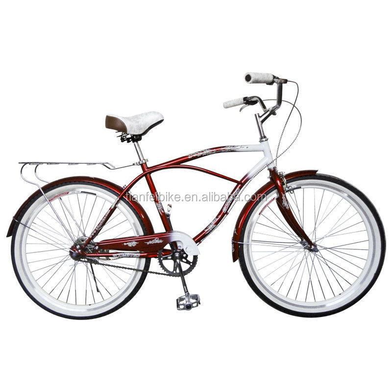 Cost price Discount 20 inch girls beach cruiser bike (TF-B-013)