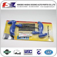 Factory Supply flat tire repair kits