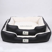 Comfortable Dog Bed Pet Bed Foam Pet House