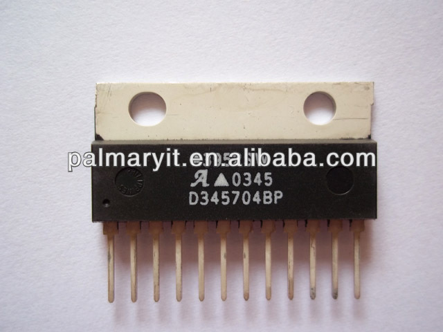 IC CHIP A3952SW ALLEGRO ZIP12 New and Original Integrated Circuit
