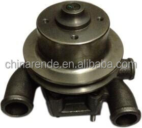 truck engine cooling system 41312784 of water pump for perkins TRUCK