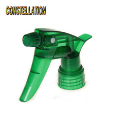 China free samples 28/410 Household cleaning foam plastic trigger sprayer