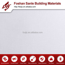 Calcium silicate ceiling board/Same designs with gypsum board