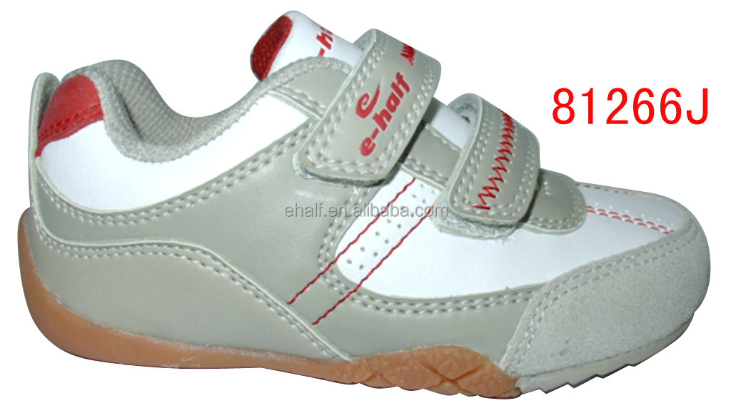 popular velcro kid shoes