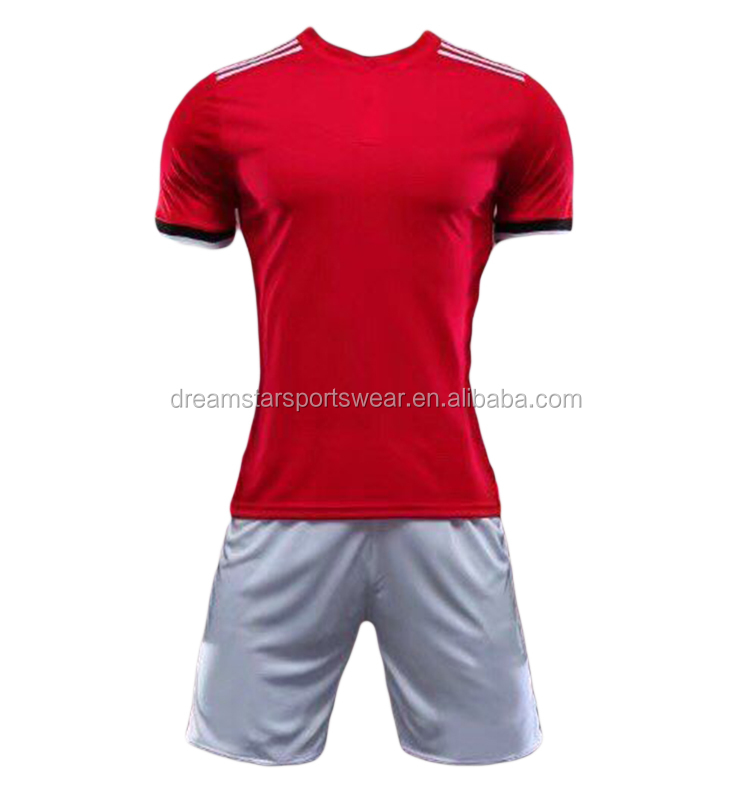 Wholesale Original Best Price Soccer Jerseys Customize Soccer Sport Jerseys