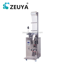 High Speed Automatic chocolate sauce sachet packing machine CE Approved N-306