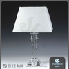 Manufacturer's crystal table lamp design lamp