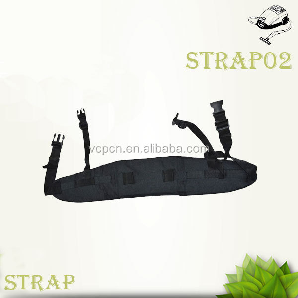 vacuum cleaner with shoulder strap (STRAP02)
