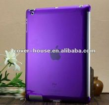 PC case for iPad2 iPad3