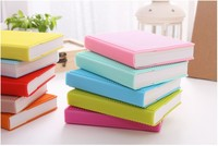 factory wholesale silicone notebook cover with key