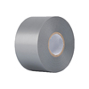 Excellent adhesive Waterproof 2Inch Repair Silver PVC Pipe Wrapping Duct Tape