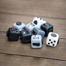 Special Design Limit Edition Camouflage Colors Fidget Cube