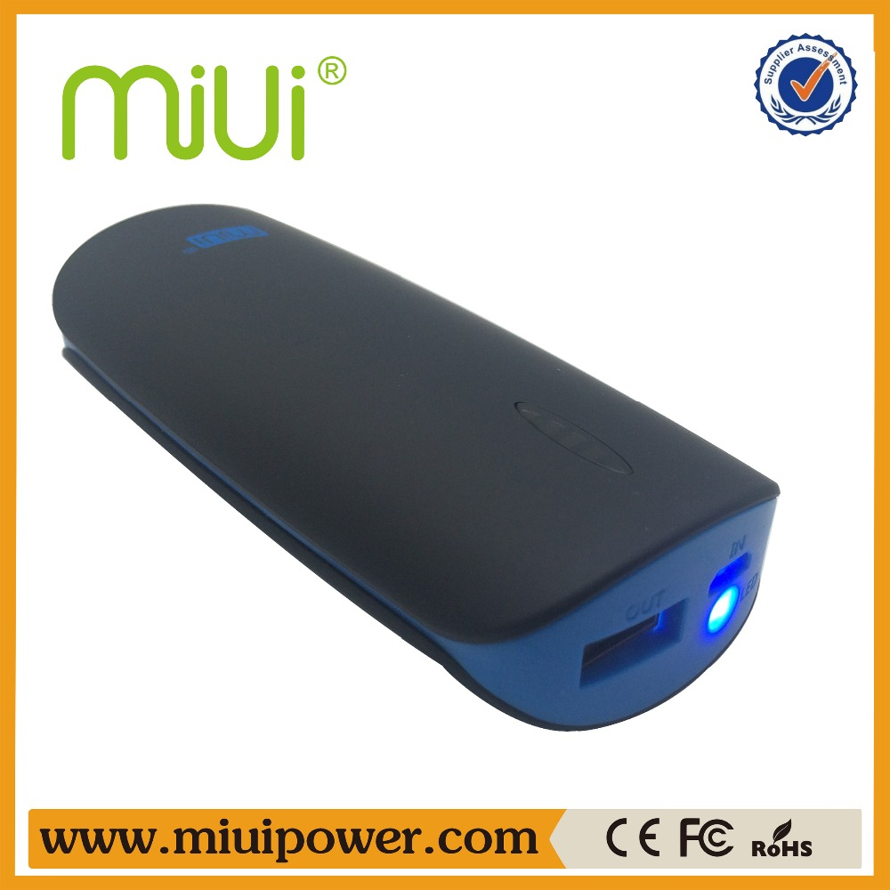 Private tooling good quality power bank case with good price