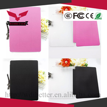 Rotation Leather Case for Ipad Air/cover Case for Ipad Air/accessories for Ipad mini4