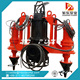 90kw submersible sand dredgeing pump