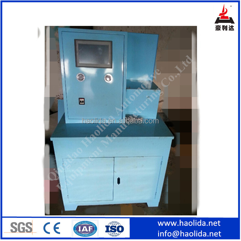 Automatic Transmission Solenoid Valve Test Machine for sale