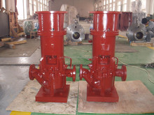 API610 OH3 Pump for Petroleum, Heavy Duty Chemical and Gas Industry Services