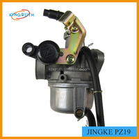 Jingke Pz19 carburetor for 125cc motorcycle