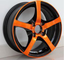 CAR ALUMINUM ALLOY WHEEL RIM FOR EXPORT RIMS CAR WHEELS