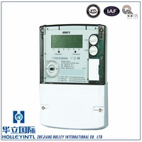 China professional manufacture Stabile Three Phase Energy Meter Connection