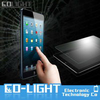 For ipad 2 3 4 Anti-scratch Screen Protector Tempered Glass Screen Protector for mobile phone for tablet