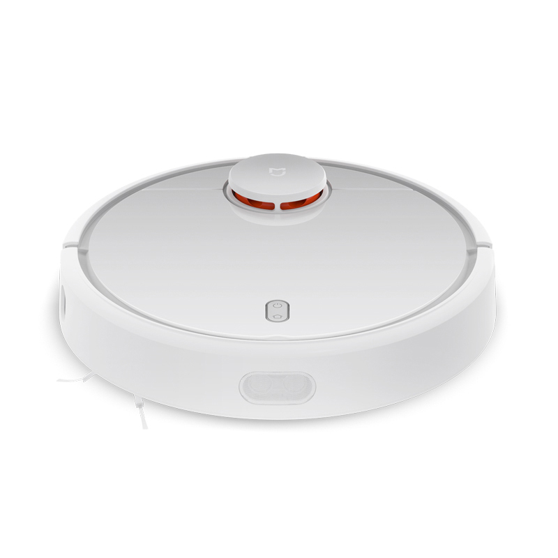 Mi Super Robot Vacuum <strong>Cleaner</strong> for Home and Office Smart Automatic Sweeping Machine Dust Collector Advanced SLAM Calculation