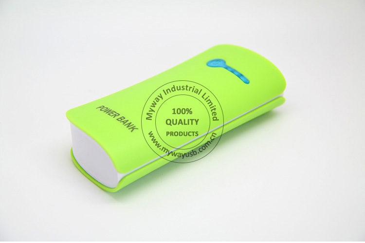 3000mah-5600mAh portable phone charger power bank/power supply