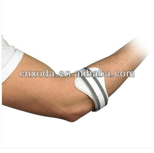 Tennis / Golfer Elbow Strap Epicondylitis Wrap Support Lateral Pain Syndrome