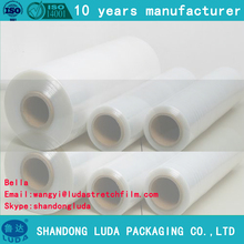 Best Selling Products In America The cling film wrap for Palettes
