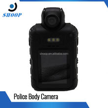 32G 1080P full hd 1080p mini dvr camera for Law enforcement
