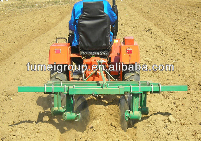 Hot sale Tractor PTO ridger